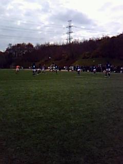 関東大学ラグビーリーグ戦2、3部入れ替え戦